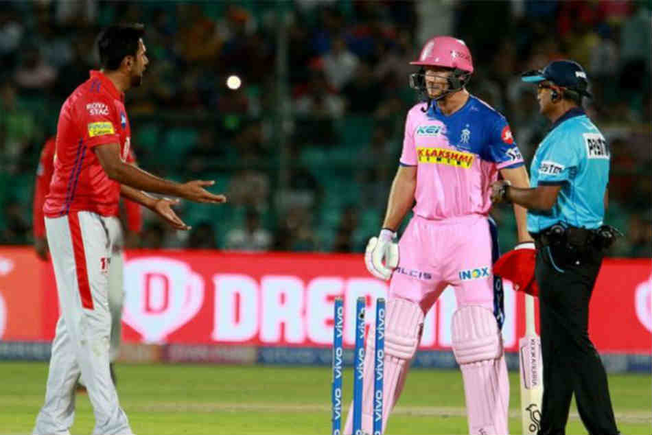Ipl 2019 Player Of Ashwin S Stature Shouldn T Have Done It Madan Lal On Mankading