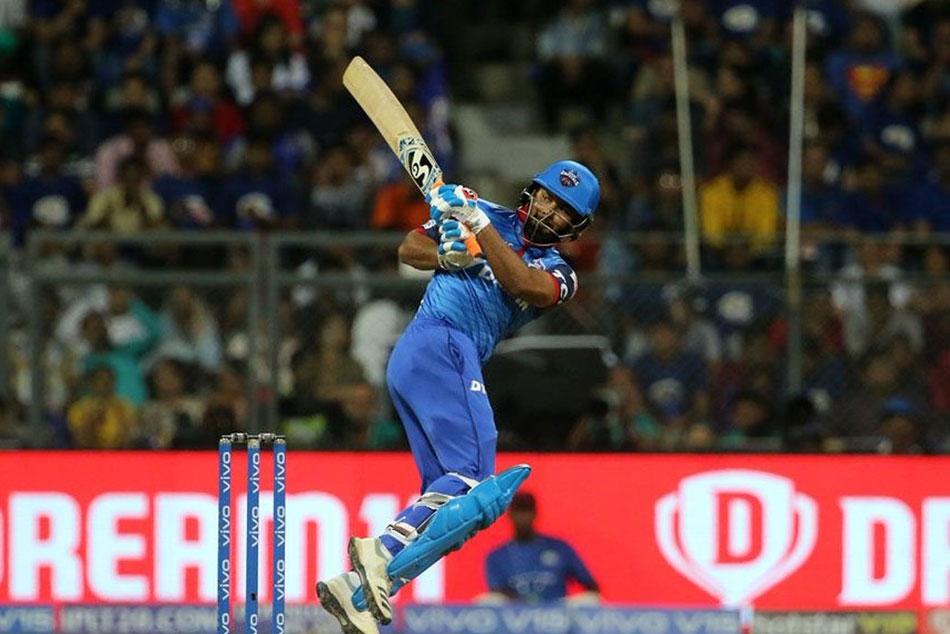 Ipl 2019 I Am Glad Bat Anywhere The Team Wants Me Rishabh Pant