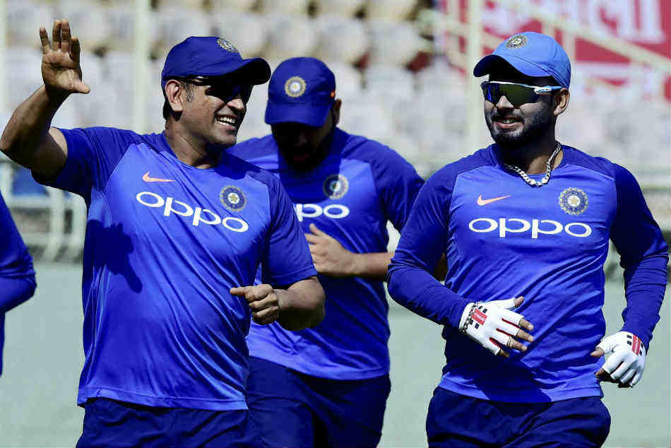 India vs Australia: Unfair to Compare Newcomer to a Legend - Arun on Pant vs Dhoni