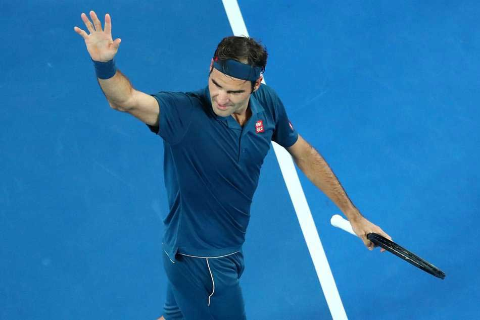 Federer sees off Verdasco in Dubai to stay in hunt for 100th title