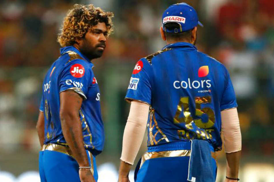 IPL 2019: Rohit Sharma fined Rs 12 lakh for MIs slow over-rate vs KXIP