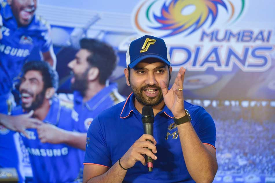 Rohit Sharma I Will Open The Batting All The Games