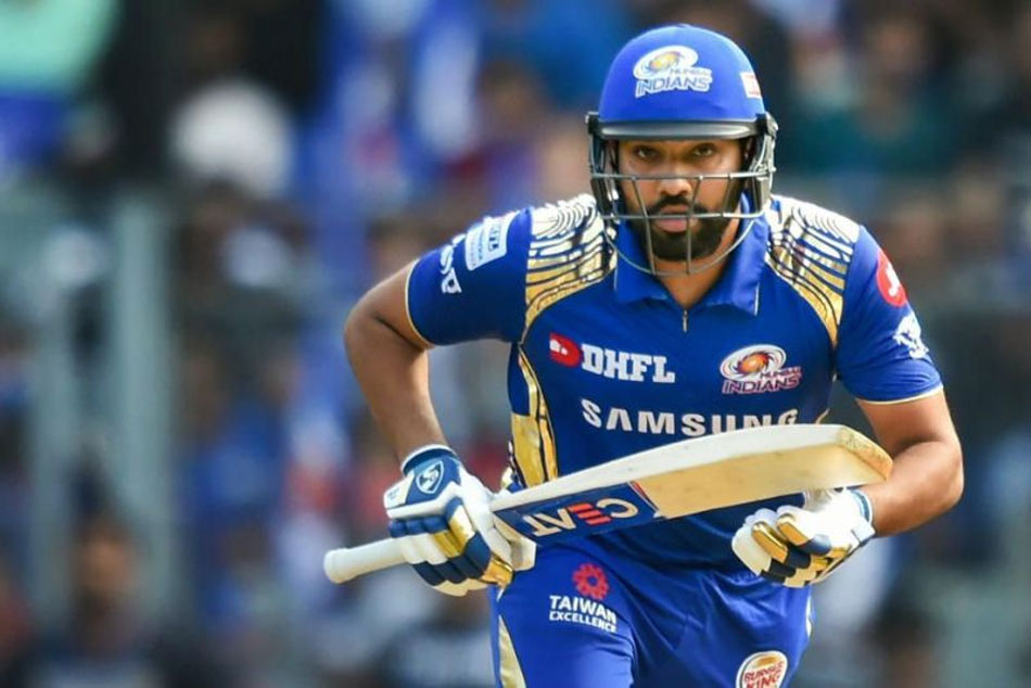 Ipl 2019 Rohit Sharma Confirms He Will Open The Batting Mumbai Indians