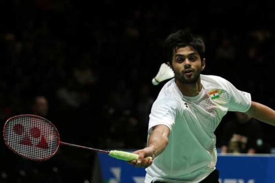 Swiss Open: Sai Praneeth Takes Home Silver After Losing To Chinas Shi Yuqi In Final
