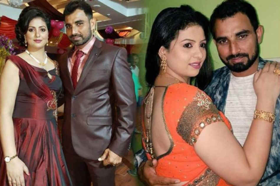 Shami Charged With Sexual Dowry Harassment Cases Kolkata Police