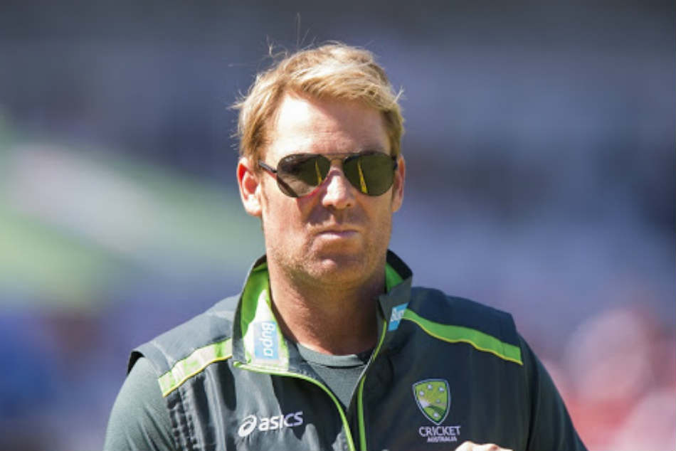 Steve Smith David Warner Can Win World Cup Australia Says Shane Warne