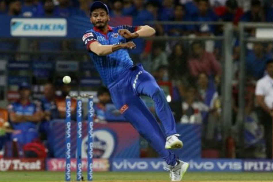 Watch Shreyas Iyer Pulls Off Mind Boggling Run Out