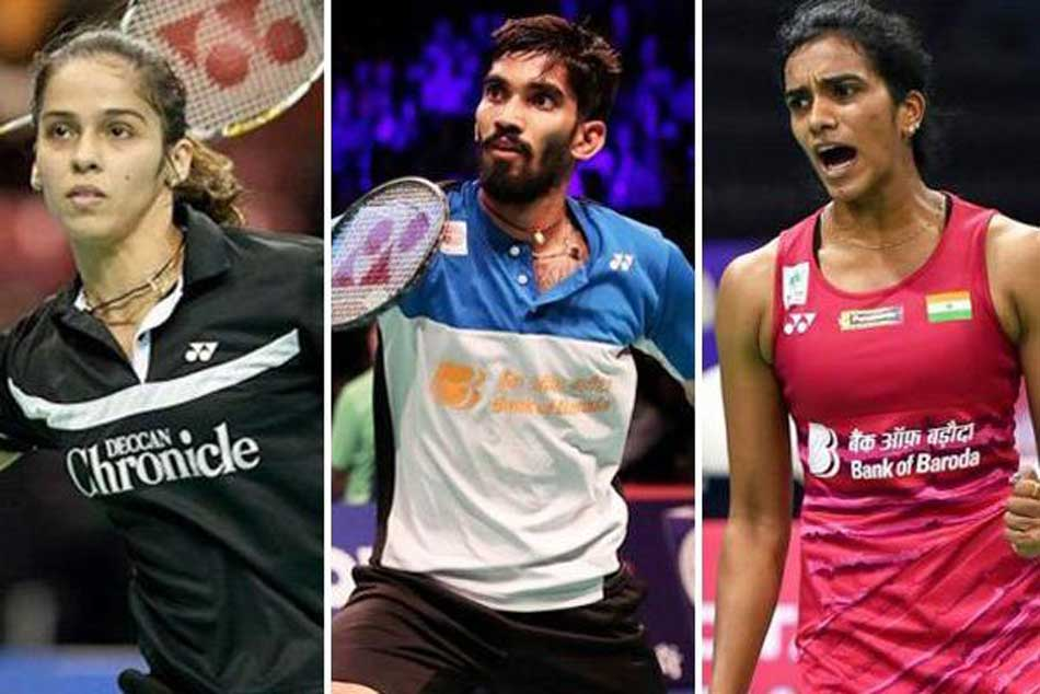 All England Open Badminton Championships 2019 Full Schedule Players Live Streaming