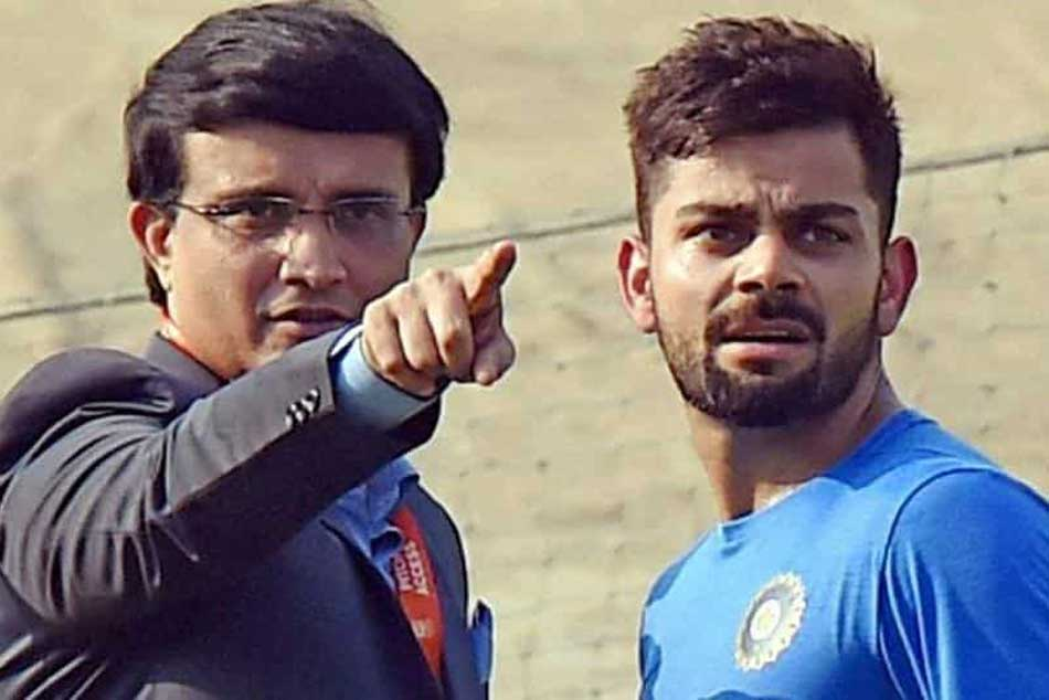 Australia Series Defeat Wake Up Call Virat Kohli Co Ahead Of World Cup Says Sourav Ganguly