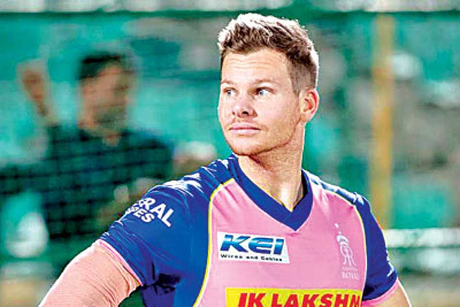 Rr Vs Kxip Predicted Playing 11 Ipl 2019 Steve Smith Returns To Action