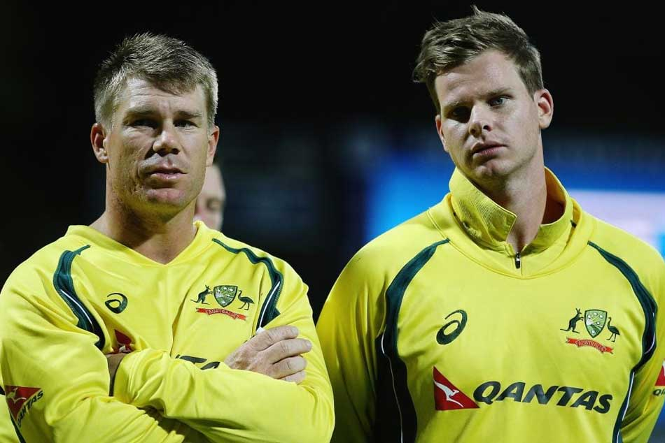 Steve Smith, David Warner not picked in Australia squad for Pakistan ODIs