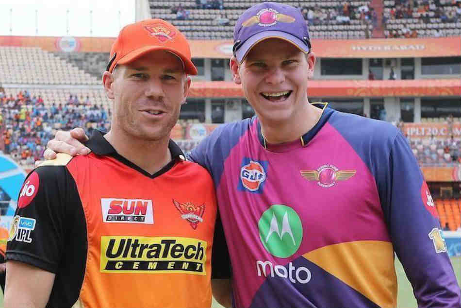 Story Of The Australian Ball Tampering Scandal As Steve Smith And David Warner Complete Bans