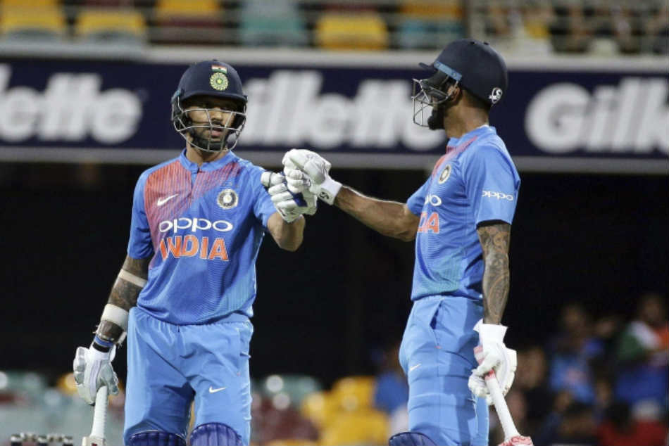 Ashish Nehra feels Shikhar Dhawan needs just one knock to get his confidence back