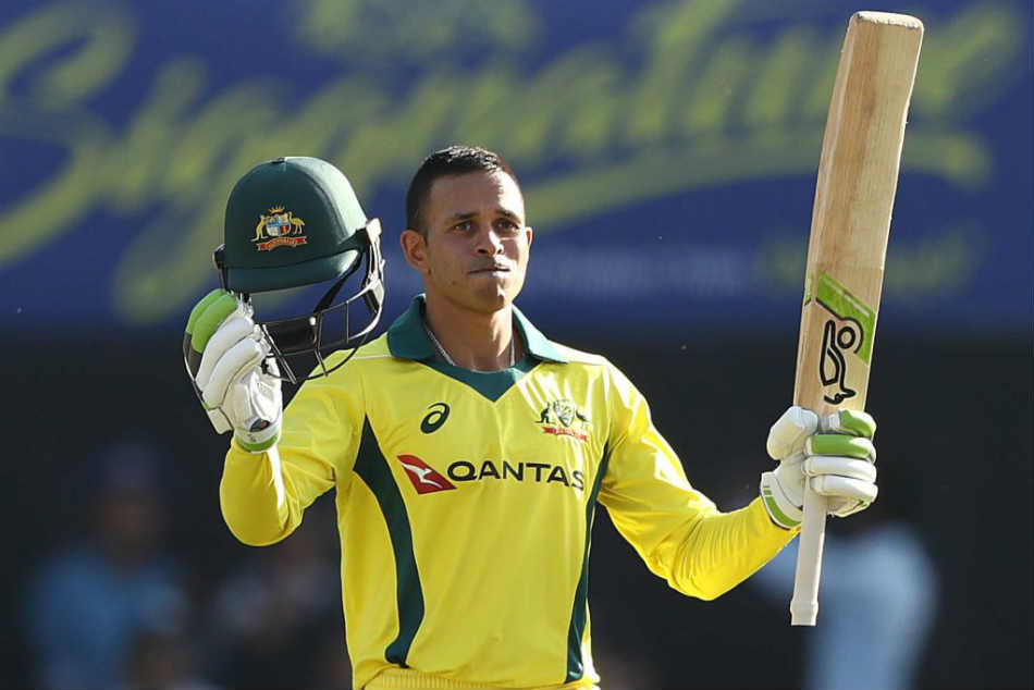 India Vs Australia Live Score 3rd Odi Australia Set 314 Run Target For0india