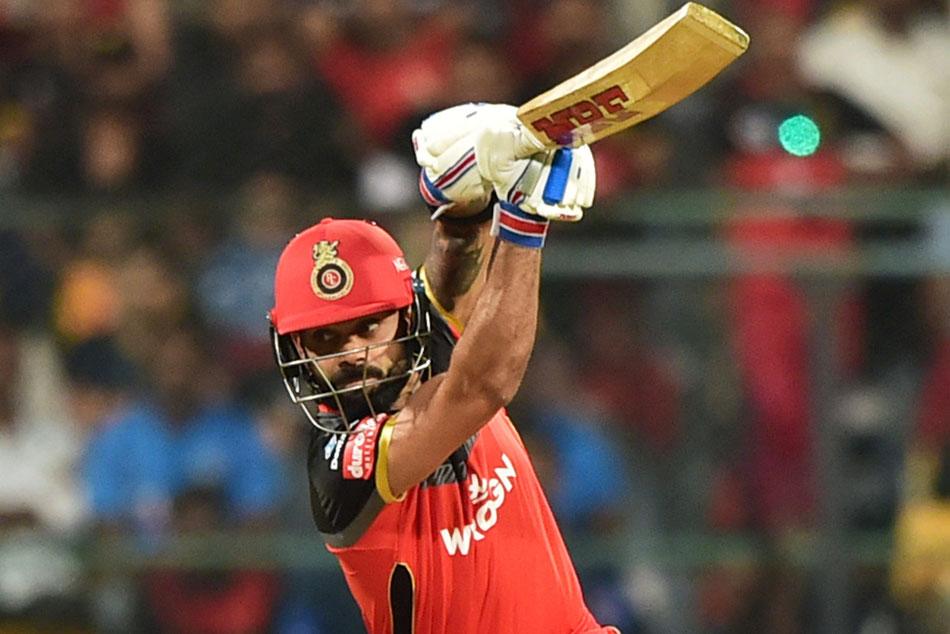 Virat Kohli 2nd Batsman After Suresh Raina To Score 5000 Ipl Runs