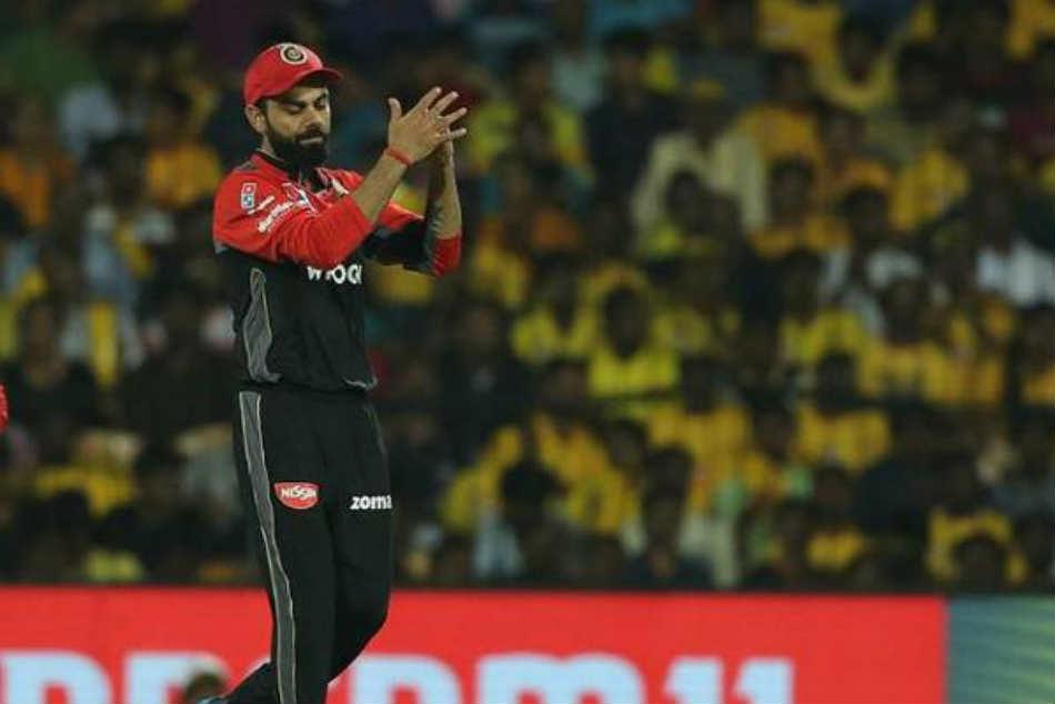 Virat Kohli Upbeat Despite Scrappy Start