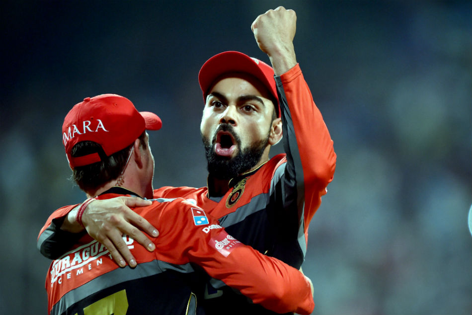 Ipl 2019 Virat Kohli Reveals Why Royal Challengers Bangalore Could Never Lift The Trophy
