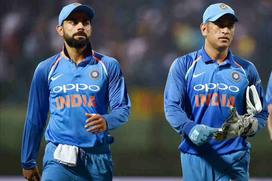 MS Dhoni and not Virat Kohli is Ajay Jadejas choice for India captain at World Cup 2019