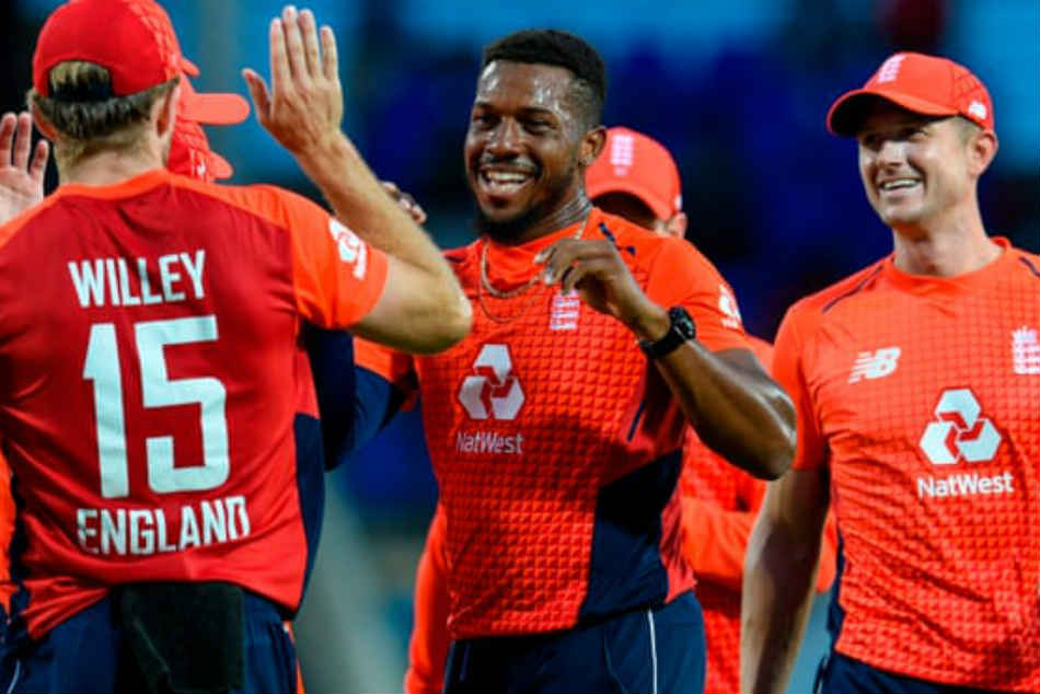 West Indies Skittled 45 As England Win T20 Series As It Happened