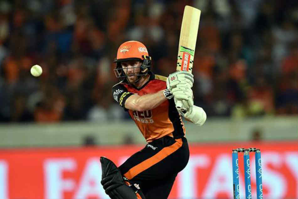 Sunrisers Hyderabads Kane Williamson to miss start of IPL 2019? NZ Coach gives update regarding his injury