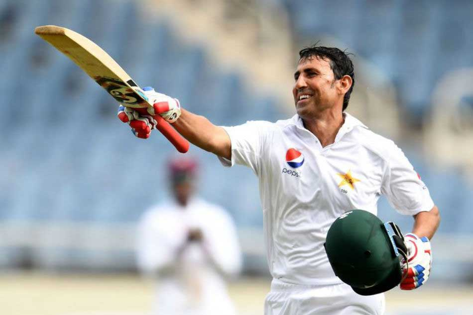 Younis Khan Set Be Appointed As Pakistan U 19 Coach Pcb