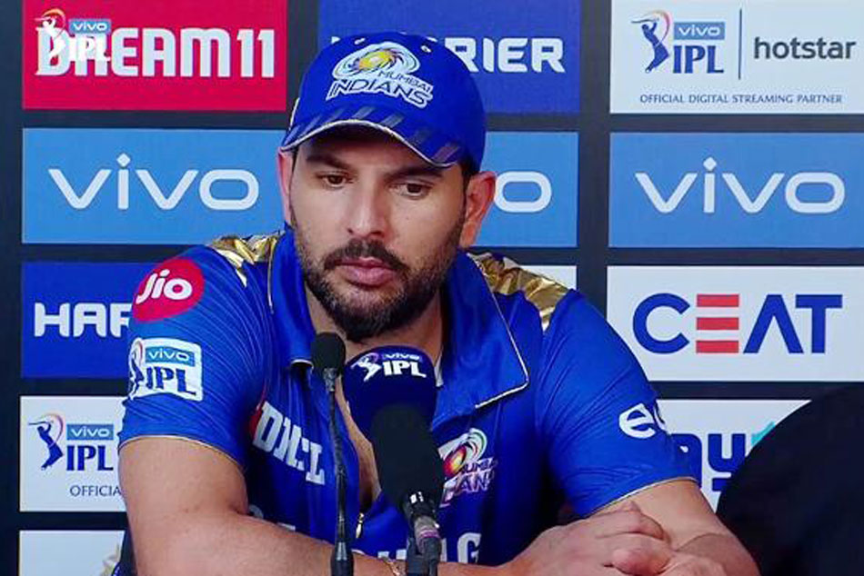 Ipl 2019 Yuvraj Singh Speaks About Retirement Plans How Sachin Tendulkar Made Things Easier