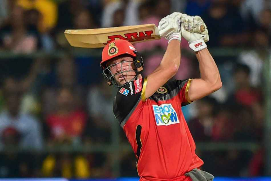 Ipl 2019 Rcb Vs Kxip Live Score Gayle Rahul Give Kxip A Flying Start After Rcb Put On 202