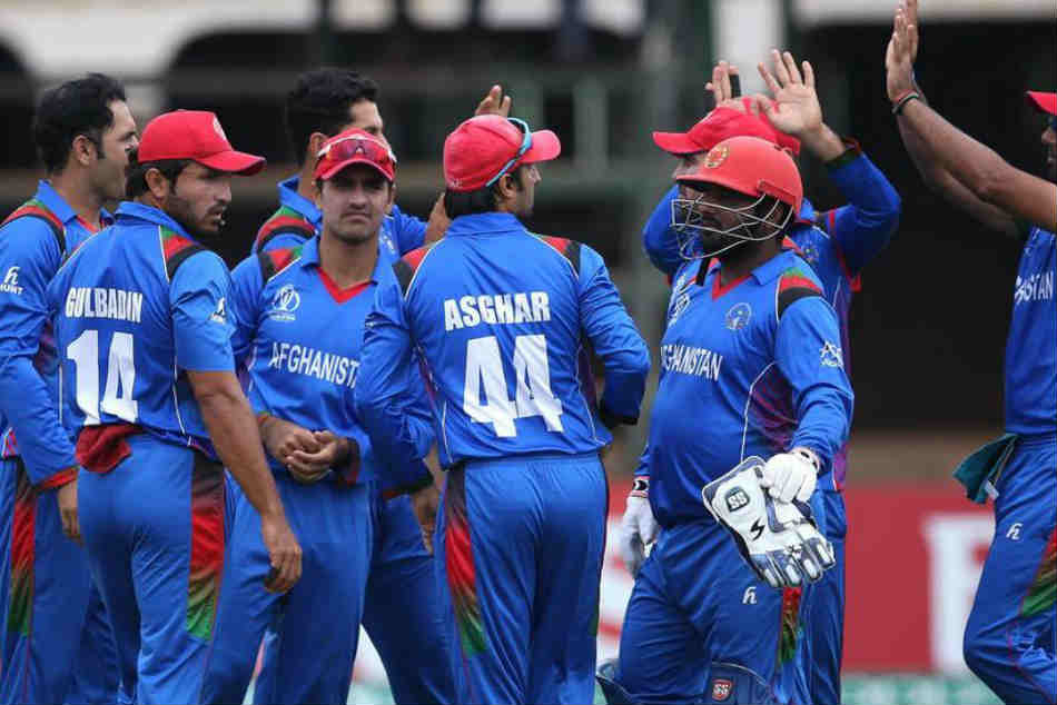 Afghanistan recall pacer Hamid Hassan for World Cup