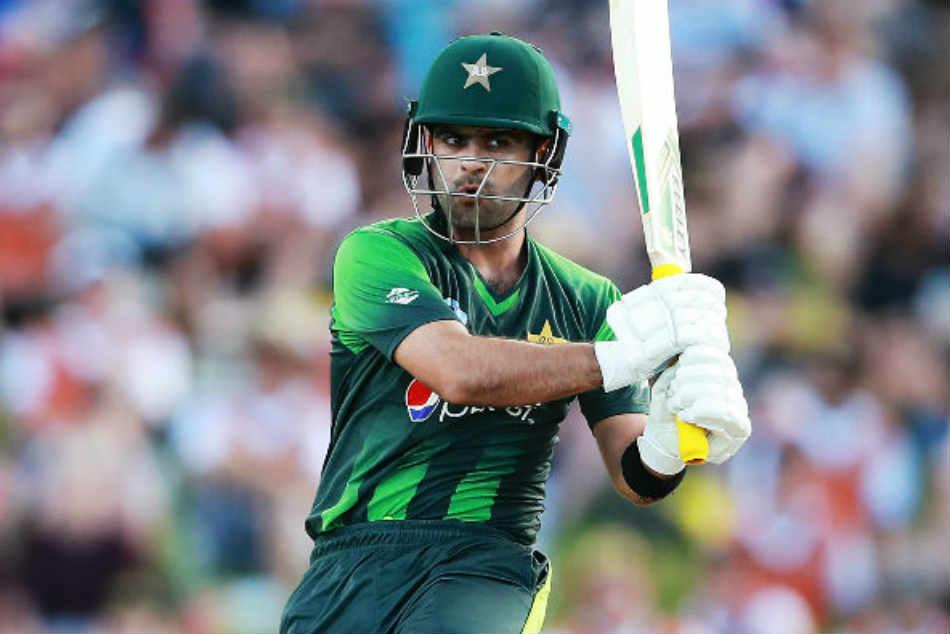 Pakistan Opener Ahmad Shahzad Calls Sachin Tendulkar The Betest Human