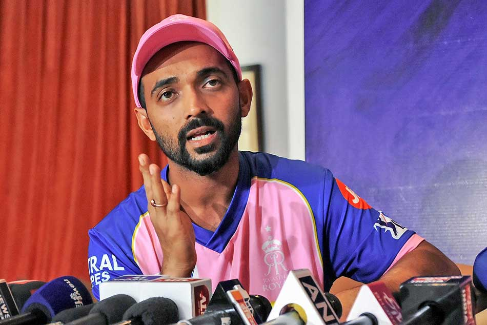 IPL 2019: Ajinkya Rahane fined Rs 12 lakh for maintaining slow over-rate