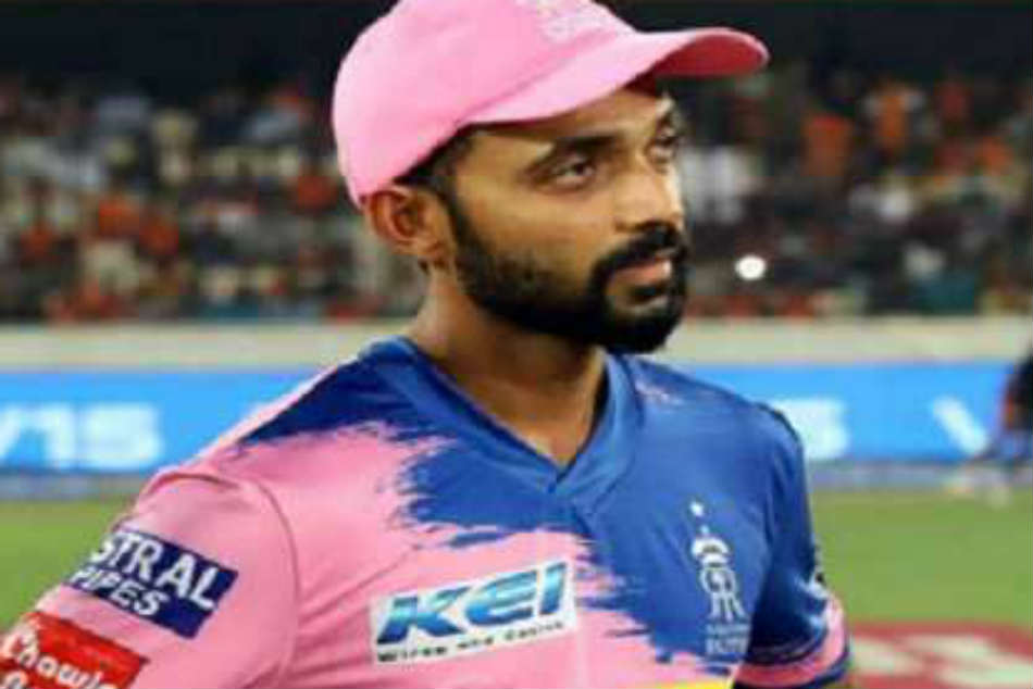 Rajasthan Royals Need Not Panic Says Ajinkya Rahane