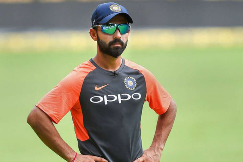 Ajinkya Rahane Seeks Bcci Permission To Play For Hampshire In Country Cricket