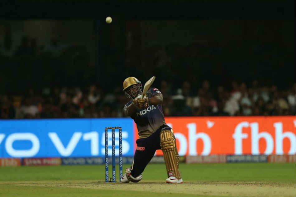 IPL 2019: Twitterati react to Andre Russell onslaught as Knight Riders deny Royal Challengers first win