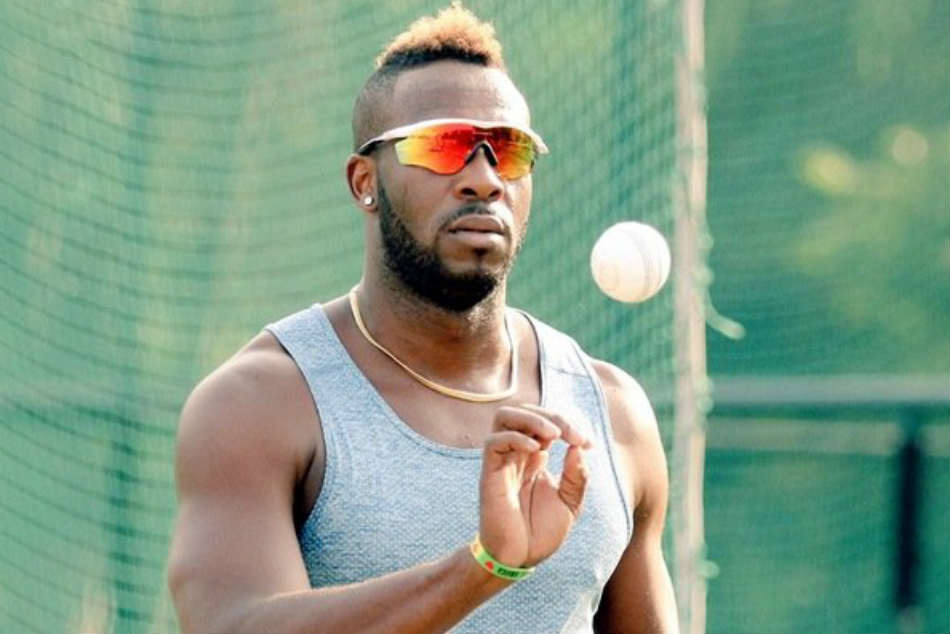 Andre Russell birthday: Interesting facts that will help you know the Kolkata Knight Riders all-rounder better