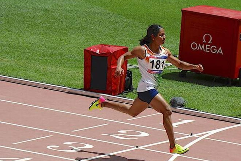 Asian Athletics Championship Silver For Annu Rani And Avinash Sable