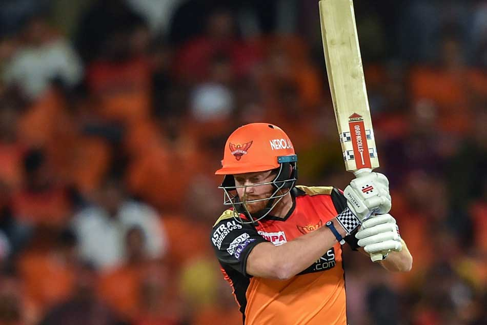 Jonny Bairstow to leave IPL 2019 for England World Cup camp after April 23