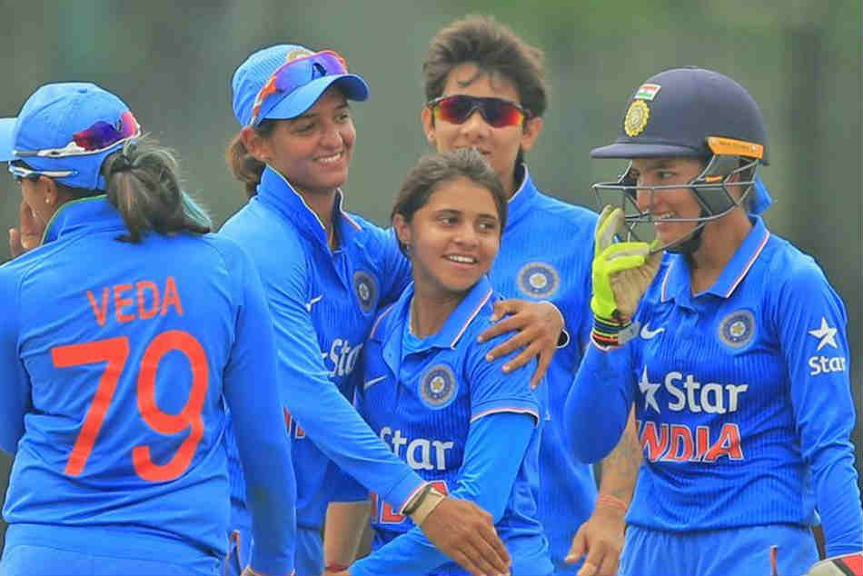 BCCI confirms three team Womens T20 challenge League