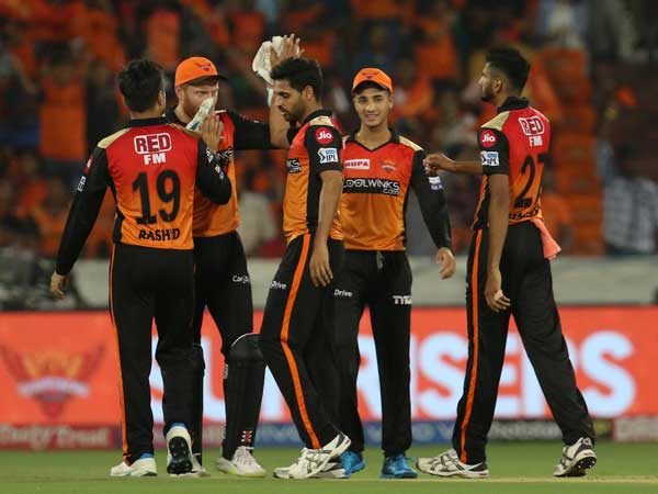 Sunrisers Hyderabad vs Delhi Capitals: Bhuvneshwar Kumar gets 100 wickets for SRH