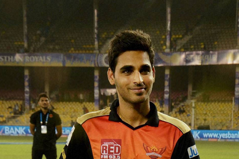 It Is Always Easy As The Captain When The Team Does Well Says Bhuvneshwar Kumar