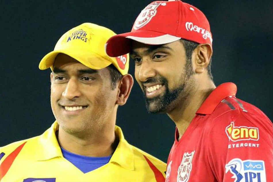 Ipl 2019 Csk Vs Kxip Ipl Score Chennai Super Kings Win The Toss And Elect To Bat