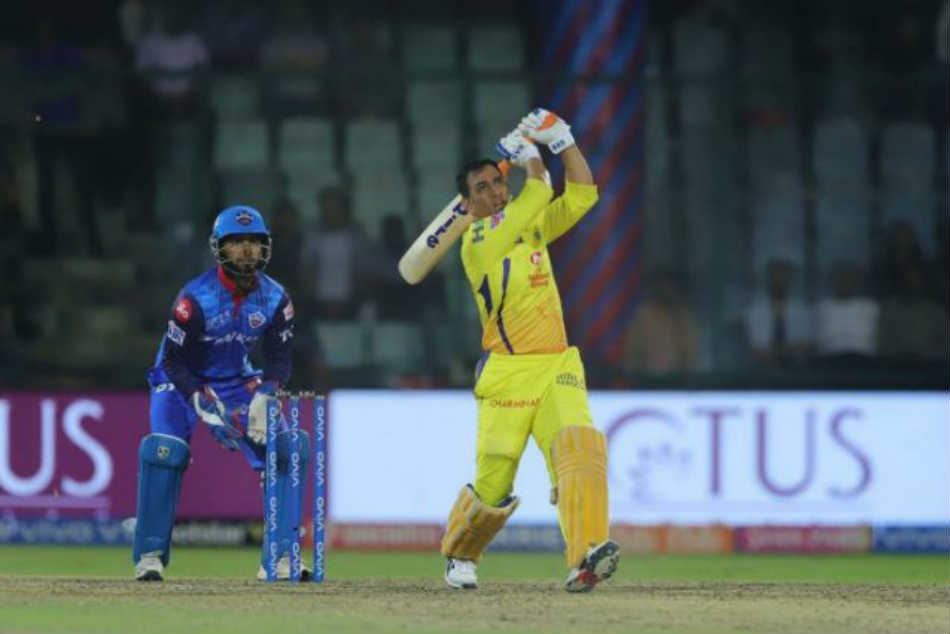 Ipl 2019 Csk Vs Dc Ground Stats Head To Head Record Key Players And Predicted Xi