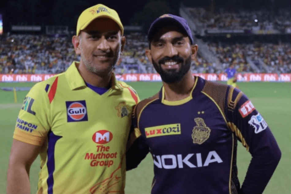 PL 2019: Match 23, CSK vs KKR Predicted Playing 11, Match Preview, Injury updates, Pitch report, Weather forecast & Head to Head Records - April 9th, 2019