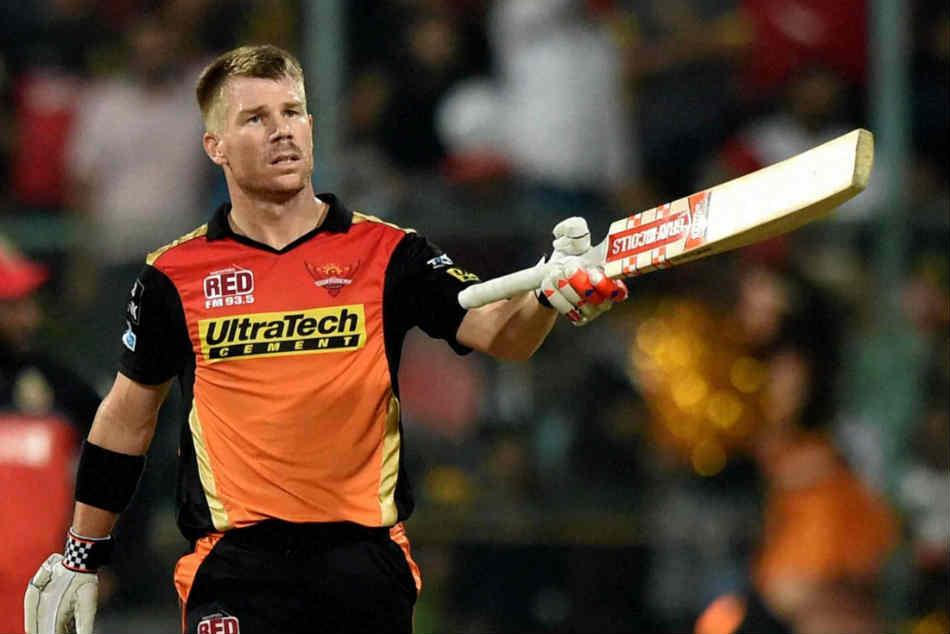 David Warner 21 Runs Away From Becoming First Player To Score 3000 Ipl Runs For Sunrisers Hyderabad