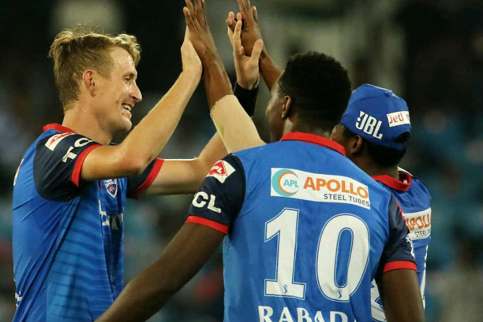 Srh Vs Dc Ipl Kagiso Rabada Chris Morris Star As Delhi Capitals Beat Sunrisers Hyderabad By 39 Runs