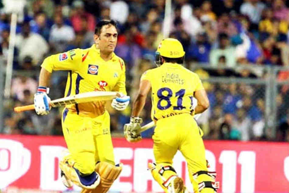 Rcb Vs Csk Will Never Question Ms Dhoni S Final Over Calculations