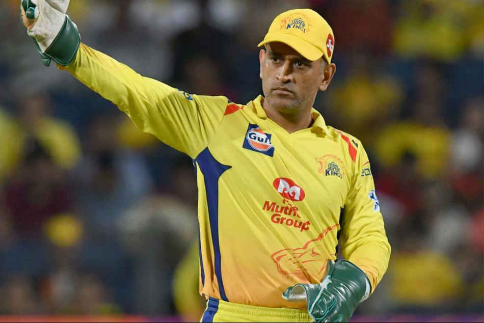 MS Dhoni slams Chennai pitch again, Dont want to play on wickets like these