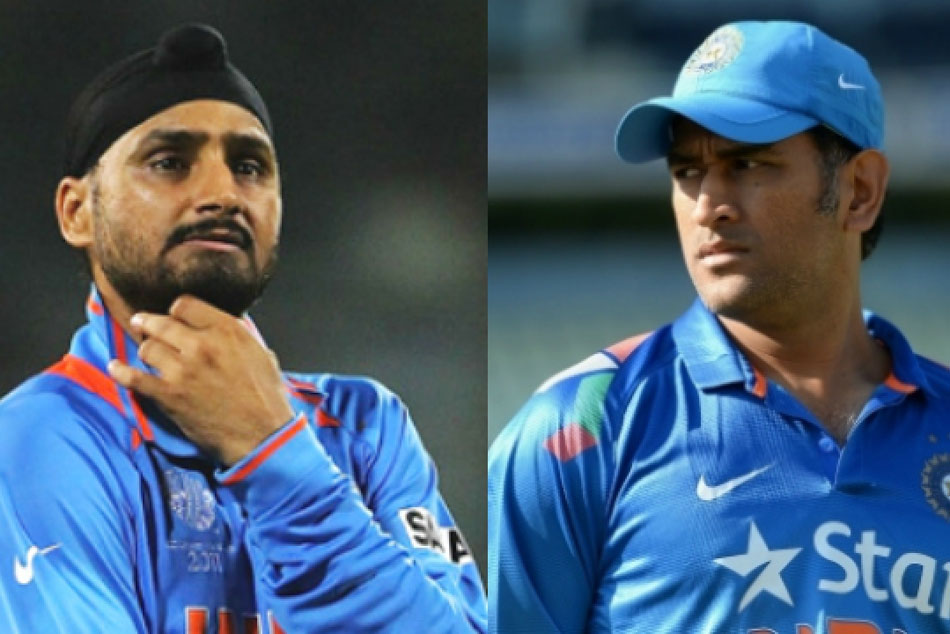 Icc World Cup 2019 Ms Dhoni Doesn T Need Any Backup Reckons Harbhajan Singh