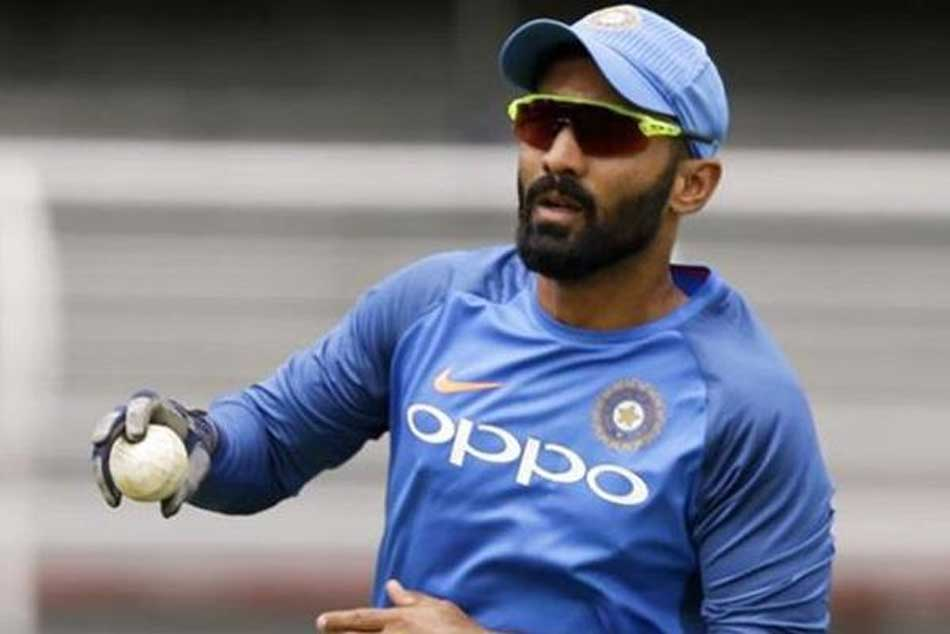 Dinesh Karthik: Very excited, dream come true to be part of this World Cup team