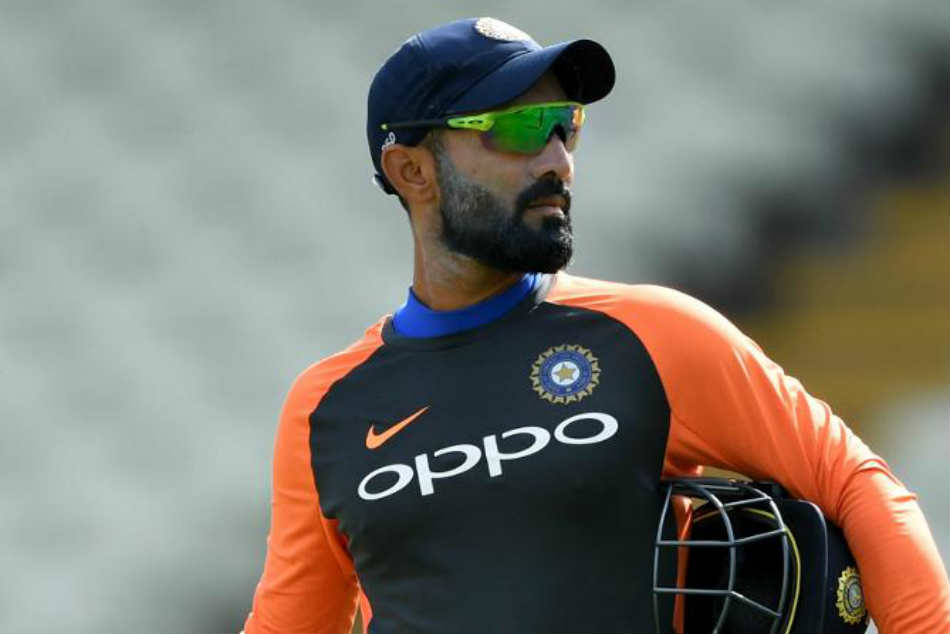 Dinesh Karthik Can Play Under Pressure And It Goes In His Favor Says Selectors