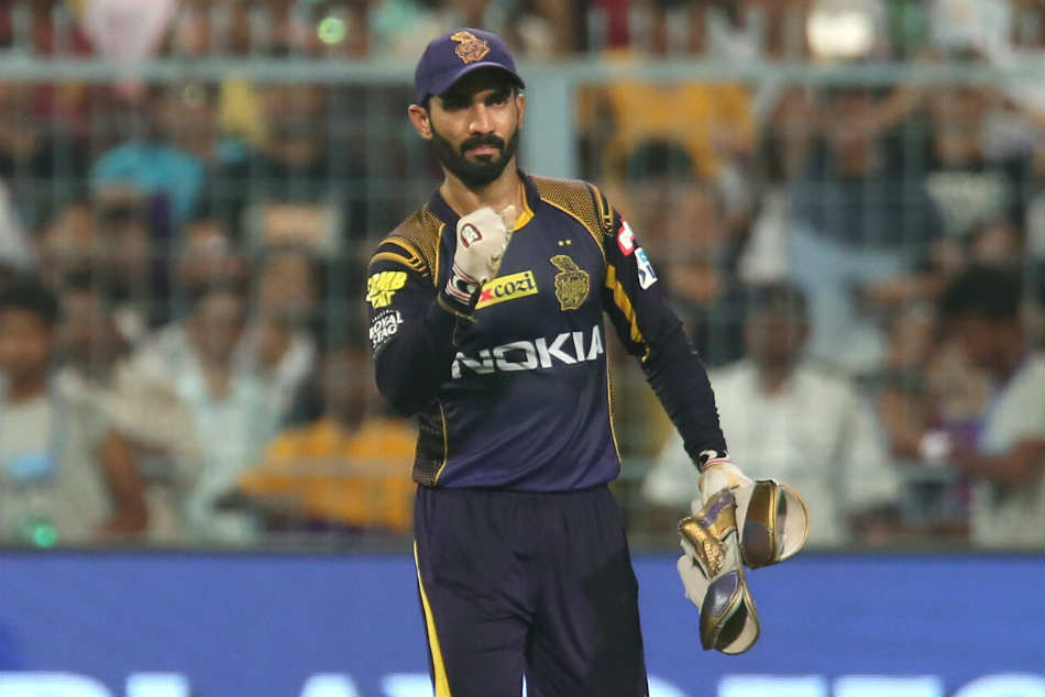 Andre Russell Is A Great Player He S A Special Player Says Dinesh Karthik